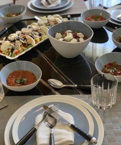 SERVICES DE TABLE